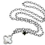 Do fine woman would choose van cleef & arpels jewelry replica