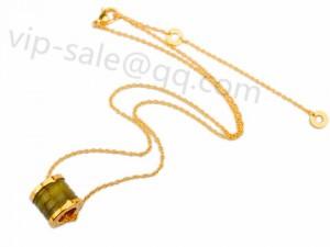 Bvlgari Necklace replica sold in klodeart.com