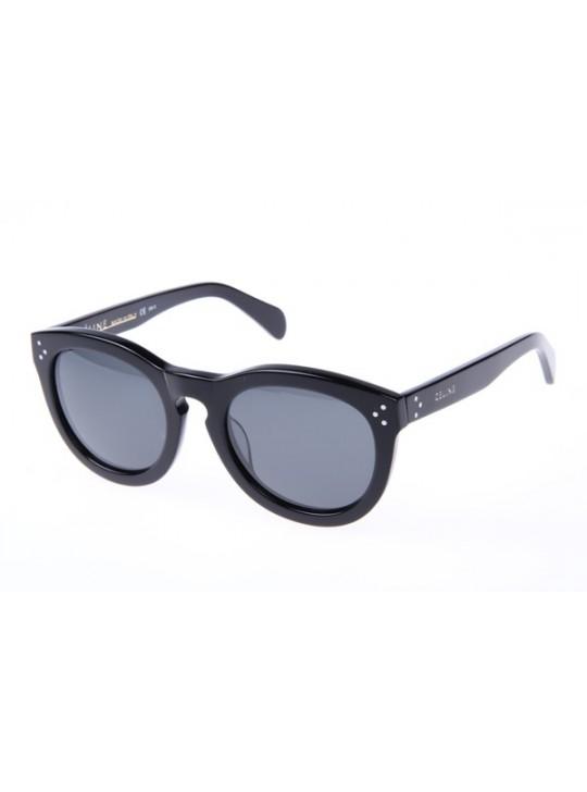 Celine CL41801S Polarized Sunglasses in Black