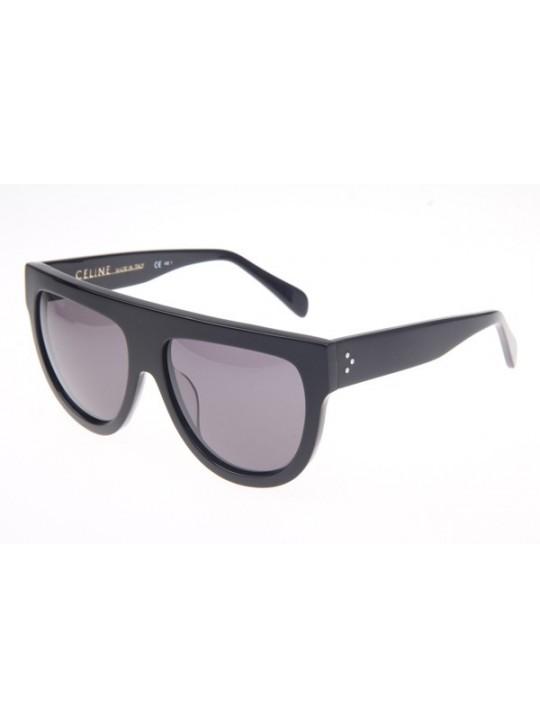 Celine CL41026S Sunglasses In Black