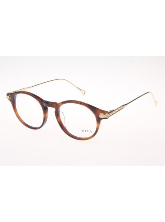 Dita 2064-A Eyeglasses in Light Tortoise