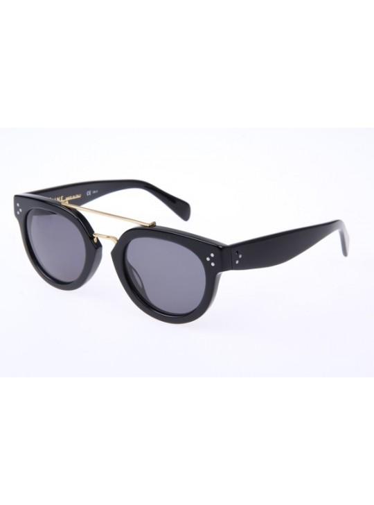 Celine CL41043S Sunglasses In Black