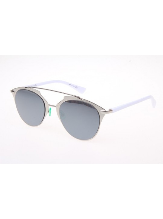 Christian Dior REFLECTED Sunglasses In Silver
