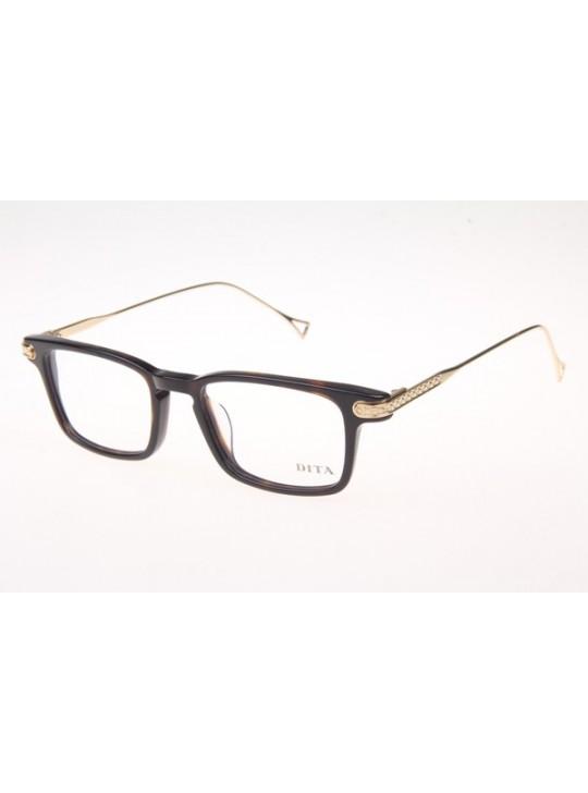 Dita 2062-A Eyeglasses in Dark tortoise