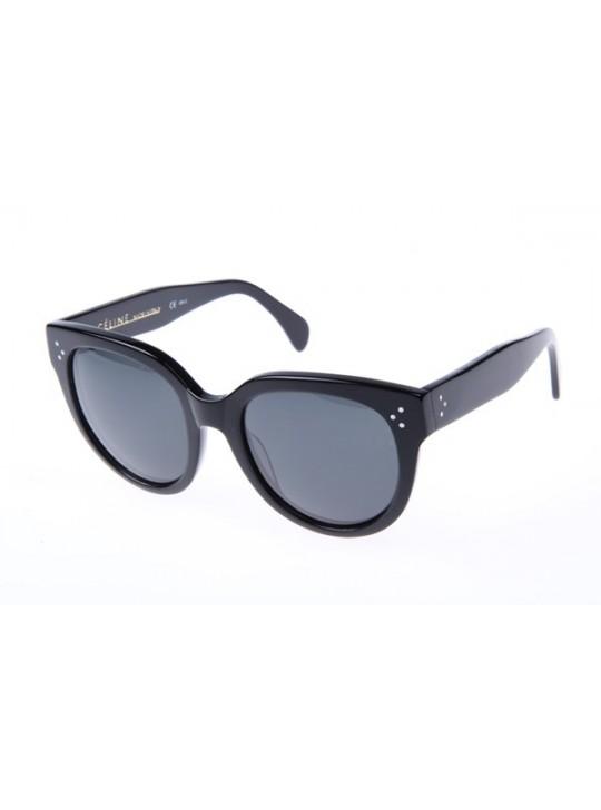 Celine CL41755S Polarized Sunglasses in Black