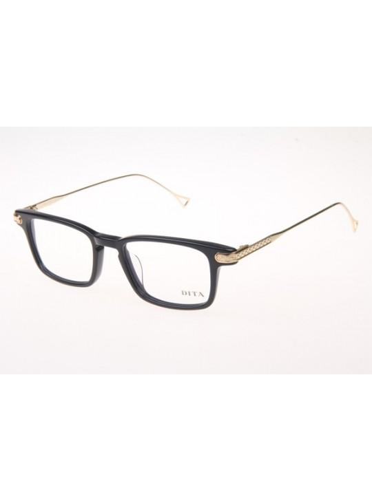 Dita 2062-A Eyeglasses in Black