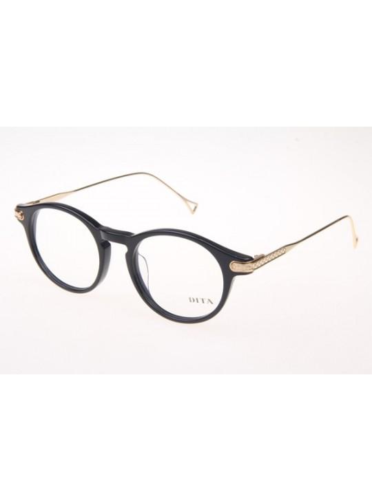 Dita 2064-A Eyeglasses in Black