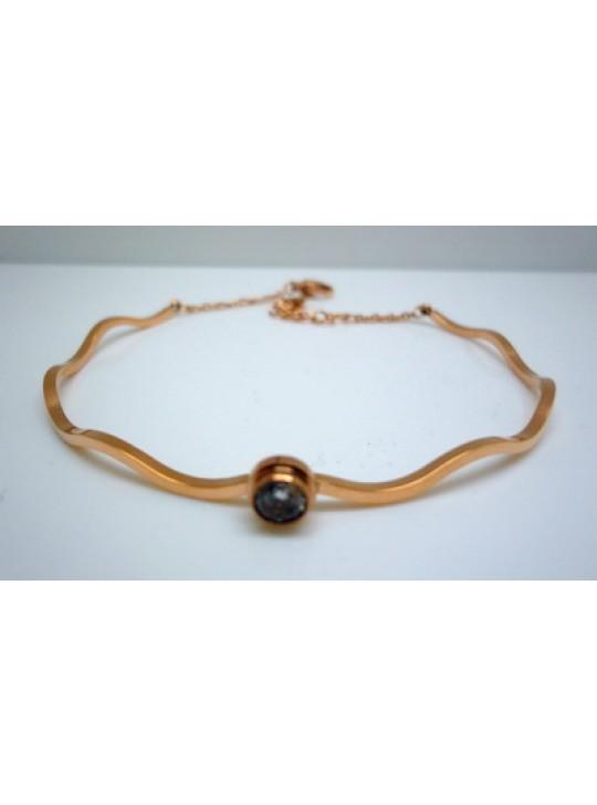 Diamants Legers De Cartier Bracelet in 18kt Pink Gold