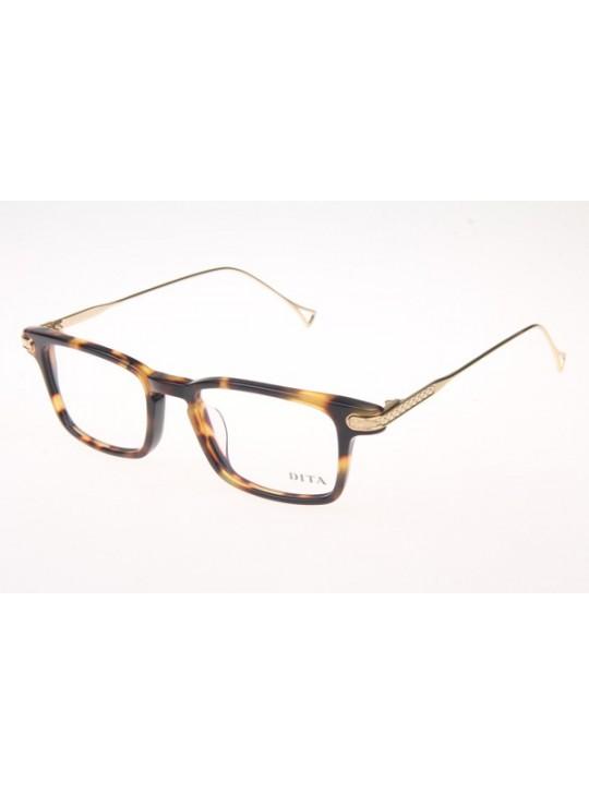 Dita 2062-A Eyeglasses in Light Tortoise
