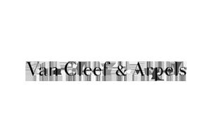 replica van cleef & arpels jewelry in 925 silver on sale