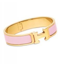 Van Cleef Arpels Replica Magic Alhambra Pink Gold Necklace 6 Clover Motifs Stone Combinatio
