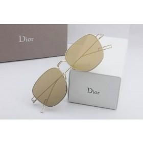 Dior Composit 1.1 Sunglasses in gold