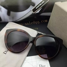 MY Dior Lady Sunglasses in Purple frame