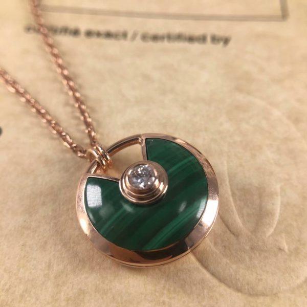 Amulette de Cartier necklace, XS model