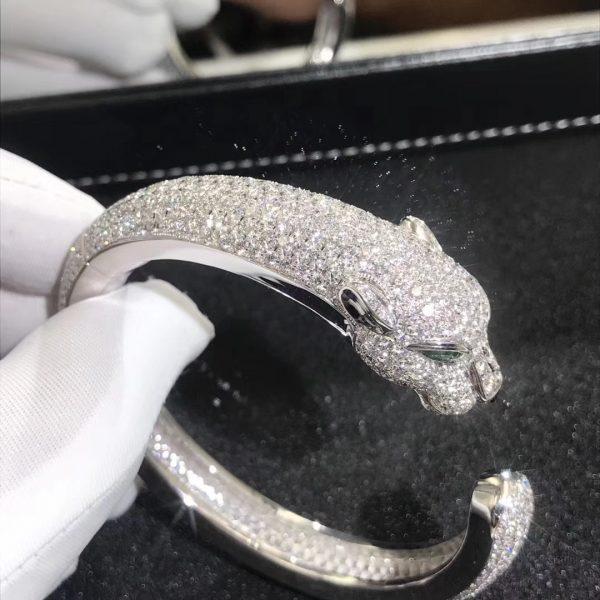 Panth�re de Cartier bracelet