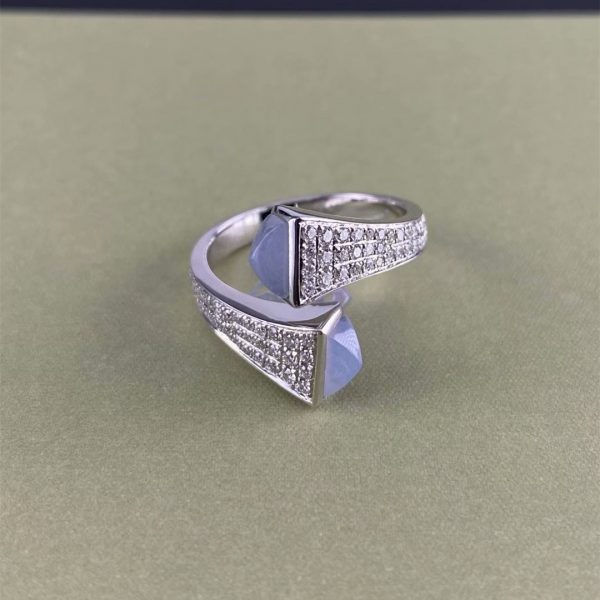 Maril New York Cleo Diamond Ring