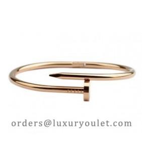 ddadbc3967ded Replica Cartier Juste Un Clou Bracelet,Cartier Juste Un Clou ...