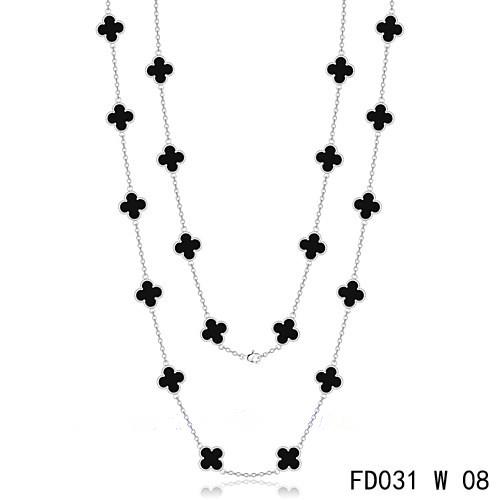 Replica Van Cleef & Arpels Jewelry