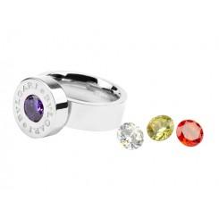 40876996460a7 Wholesale Bvlgari Rings,Replica Bvlgari Ring, Cheap Bulgari Serpenti ...