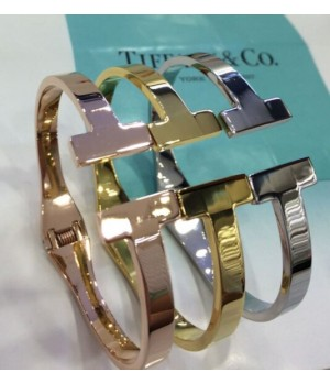 Tiffany T bracelet(Adjustable)
