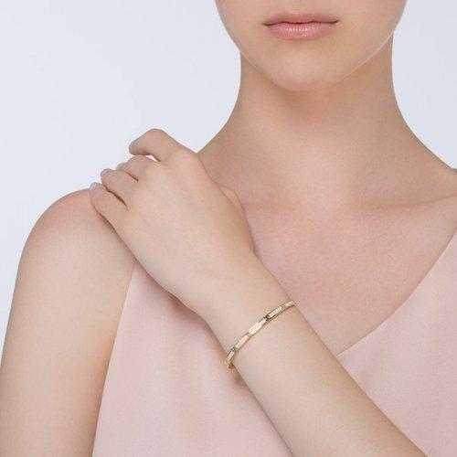 fake Cartier Love Bracelet Yellow Gold SM With Brilliant-Cut Diamonds N6710617