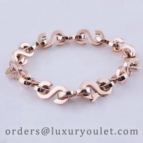 Cartier Bracelet in 18k Pink Gold