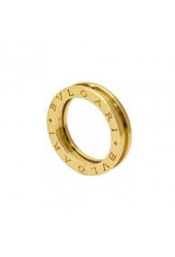 Bvlgari B.ZERO1 ring yellow gold 1 band ring AN852260 replica